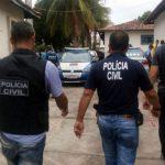 DIÁRIO OFICIAL DIVULGA RESULTADOS DE CONCURSO DA POLÍCIA CIVIL