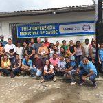 PRÉ-CONFERÊNCIAS DE SAÚDE REÚNEM MORADORES DE UBAITABA