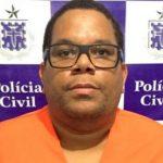 POLÍCIA PRENDE ACUSADO DE ESTUPRAR NOVE MENINAS EM ILHÉUS; ELE NEGA