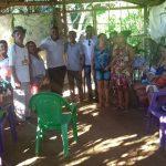 ITACARÉ: PALESTRA ESCLARECE  DÚVIDAS SOBRE REFORMA DA PREVIDÊNCIA NA COMUNIDADE DE CAMPO SECO