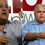 FACHIN ENCAMINHA PROCESSO A REVISOR , E GEDDEL E LÚCIO FICAM MAIS PRÓXIMOS DE JULGAMENTO