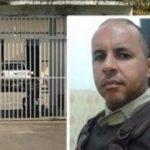 POLÍCIA CAÇA ASSALTANTES QUE BALEARAM UM PM EM UBAITABA NO SUL DA BAHIA