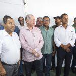 TOMA POSSE O NOVO SECRETÁRIO DE MEIO-AMBIENTE DE ITACARÉ