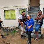 FALSO FISCAL DA CAIXA ECONÔMICA É PRESO NO RESIDENCIAL RIO CACHOEIRA