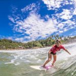 BRASILEIRO DE SURF FEMININO  SERÁ DE 07 A 09 DE JUNHO EM ITACARÉ
