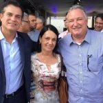 PREFEITA DE MARAÚ PARTICIPA DE SEMINÁRIO INTERNACIONAL DE GESTÃO PÚBLICA EM ITABUNA