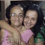 AURELINO LEAL: COMUNIDADE CONSTERNADA COM A MORTE DA MÃE DA PREFEITA LÍU ANDRADE