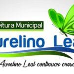 PREFEITURA MUNICIPAL DE AURELINO LEAL  AVISO DE LICITAÇÃO Nº 015/2019 – REABERTURA