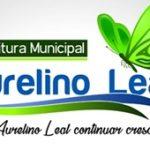 PREFEITURA MUNICIPAL DE AURELINO LEAL  AVISO DE   LICITAÇÃO Nº 014/2019