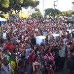 UBAITABA: FESTIVAL DE PRÊMIOS NO DIA DO TRABALHADOR ATRAIU MILHARES DE PESSOAS