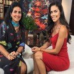 """THEREZA COLLOR REVELA CONVITE PARA ATUAR NA GLOBO: """"NÃO ACEITEI…"""