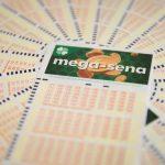 MEGA-SENA CONCURSO  2.159: NINGUÉM ACERTA E PRÊMIO ACUMULA EM R$ 115 MILHÕES