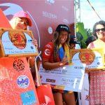 NEUTROX WEEKEND DE SURF E STAND UP SERÁ NESTE FINAL DE SEMANA EM ITACARÉ