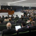 STF NEGA PRIMEIRO PEDIDO DE HABEAS CORPUS DE LULA  E JULGA SEGUNDO RECURSO