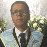 VEREADOR DE AURELINO LEAL  É EMPOSSADO COMO VENERÁVEL NA LOJA MAÇÔNICA DE UBAITABA