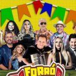 FLÁVIO JOSÉ SE APRESENTA NO DOMINGO NO SÃO PEDRO DE ITABUNA; FESTA COMEÇA NO SÁBADO
