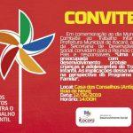 ITACARÉ REALIZA ATO EM COMEMORAÇÃO AO DIA DE COMBATE AO TRABALHO INFANTIL