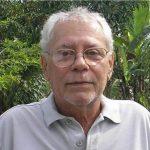 MORRE O PROFESSOR NILTON LAVIGNE, AOS 74 ANOS; REITORIA DA UESC LAMENTA PERDA