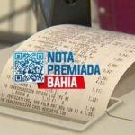 DEZ CONTRIBUINTES DIVIDEM R$ 1 MILHÃO DO NOTA PREMIADA BAHIA