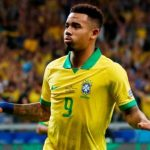 BRASIL VENCE A ARGENTINA E VAI DISPUTAR A FINAL DA COPA AMÉRICA
