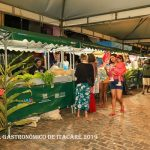 FESTIVAL SABORES DE ITACARÉ COMEMORA 15 MIL PRATOS VENDIDOS