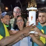 UBAITABA: RUINHA É CAMPEÃ DO INTERBAIRROS 2019