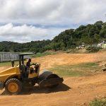 . ITACARÉ: PREFEITURA CRIA NOVO ESPAÇO DE EVENTOS E ESPORTES EM TABOQUINHAS