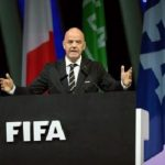NOVO CÓDIGO DA FIFA PERMITE QUE ÁRBITROS TERMINEM O JOGO EM CASO DE RACISMO