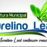 PREFEITURA MUNICIPAL DE AURELINO LEAL AVISO DE LICITAÇÃO  Nº 025/2019