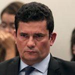 """MORO VAI TIRAR LICENÇA """"PARA TRATAR DE ASSUNTOS  PARTICULARES"""""""