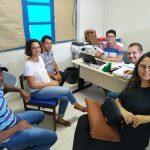 ASSENTAMENTO DE ITACARÉ BUSCA CRIAR BASE DE TURISMO COMUNITÁRIO