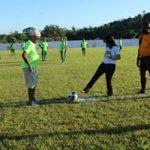 AURELINO LEAL ESTÁ ENTRE AS 12 SELEÇÕES DE FUTEBOL DO SUL DA BAHIA A PARTICIPAR DO INTERMUNICIPAL 2019