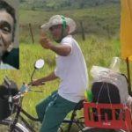 CICLISTA DE ITABUNA MORRE ATROPELADO A CAMINHO DA ROMARIA DA LAPA