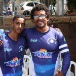 MARAÚ: PREFEITURA PATROCINA 10 ATLETAS DA CANOAGEM EM BRASÍLIA