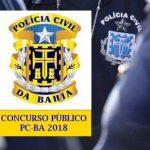 PUBLICADO O RESULTADO FINAL DO CONCURSO DA POLÍCIA CIVIL; VEJA A LISTA DE APROVADOS
