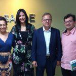ITACARÉ: DISCUTE ESTRATÉGIAS DE COMBATE AO SARAMPO NA BAHIA