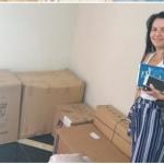 AURELINO LEAL: PREFEITURA IMPLANTA CONSULTÓRIO ODONTOLÓGICO NA ZONA RURAL DO BONGA