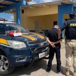 POÇÕES: HOMEM É PRESO TRANSPORTANDO MAIS DE 05 KG DE COCAÍNA