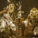DIVULGADOS OS SELECIONADOS PARA A 8ª EDIÇÃO DO FESTIVAL DE DANÇA DE ITACARÉ