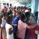 DESORGANIZAÇÃO E TUMULTO MARCAM A ELEIÇÃO PARA O CONSELHO TUTELAR EM UBAITABA