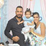 PRIMEIRO ANINHO DE MAITÊ; VEJAS FOTOS