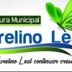 PREFEITURA MUNICIPAL DE AURELINO LEAL AVISO DE LICITAÇÃO – LICITAÇÃO Nº 032/2019