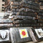POLICIAIS MILITARES E FEDERAIS APREENDEM 1,5 MIL QUILOS DE COCAÍNA NA BAHIA