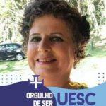 MORRE ANA AMÉLIA DE OLIVEIRA, PROFESSORA DA UESC
