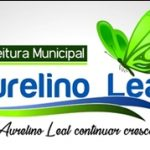 PREFEITURA MUNICIPAL DE AURELINO LEAL  AVISO DE LICITAÇÃO Nº 035/2019