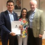MARAÚ: APÓS PEDIDOS DE GRACINHA E EDUARDO SALLES, GOVERNO DA BAHIA VAI REFORMAR ATRACADOUROS