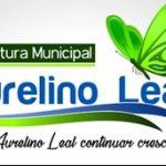 PREFEITURA MUNICIPAL DE AURELINO LEAL  AVISO DE LICITAÇÃONº 039/2019