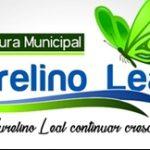 PREFEITURA MUNICIPAL DE AURELINO LEAL AVISO DE LICITAÇÃO – LICITAÇÃO Nº 048/2019