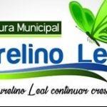 PREFEITURA MUNICIPAL DE AURELINO LEAL  AVISO  LICITAÇÃO Nº 042/2019