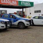 CONQUISTA: POSTO É INTERDITADO APÓS VENDER GASOLINA COM 96% DE ETANOL